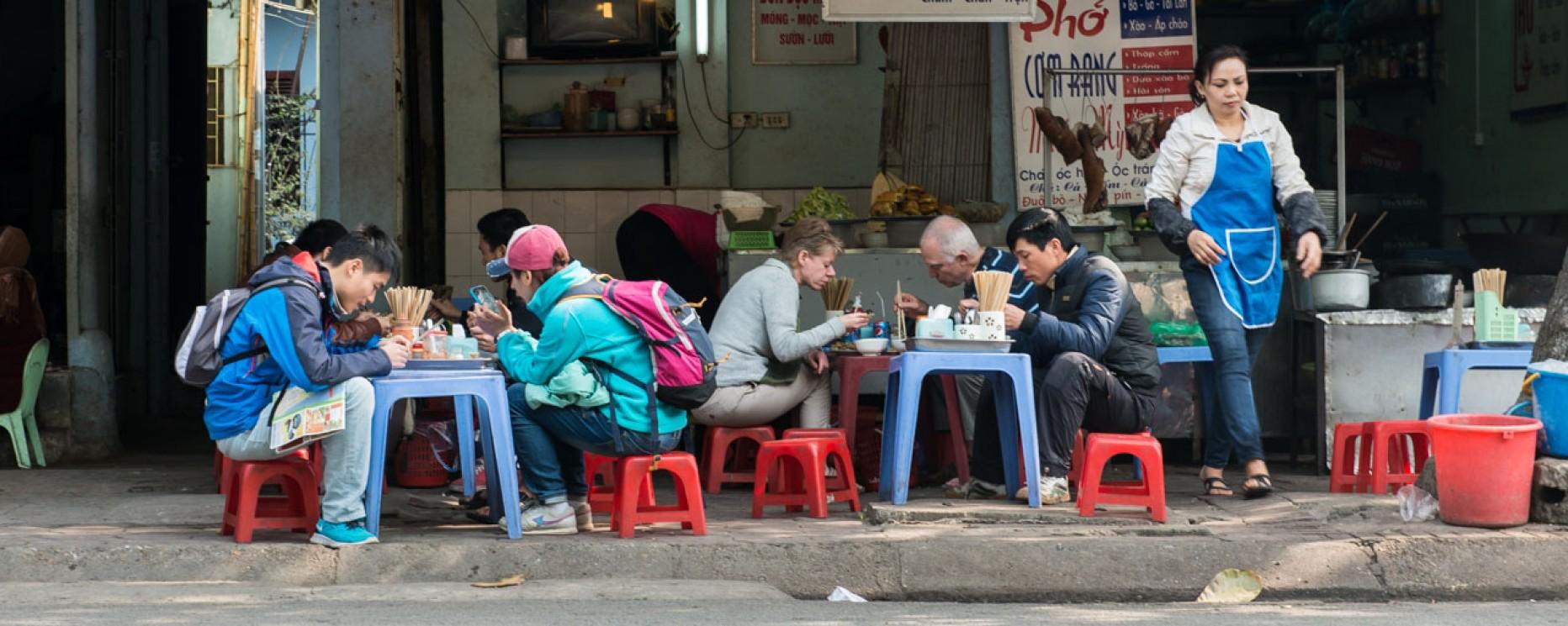 Les meilleurs restaurants de Hanoi