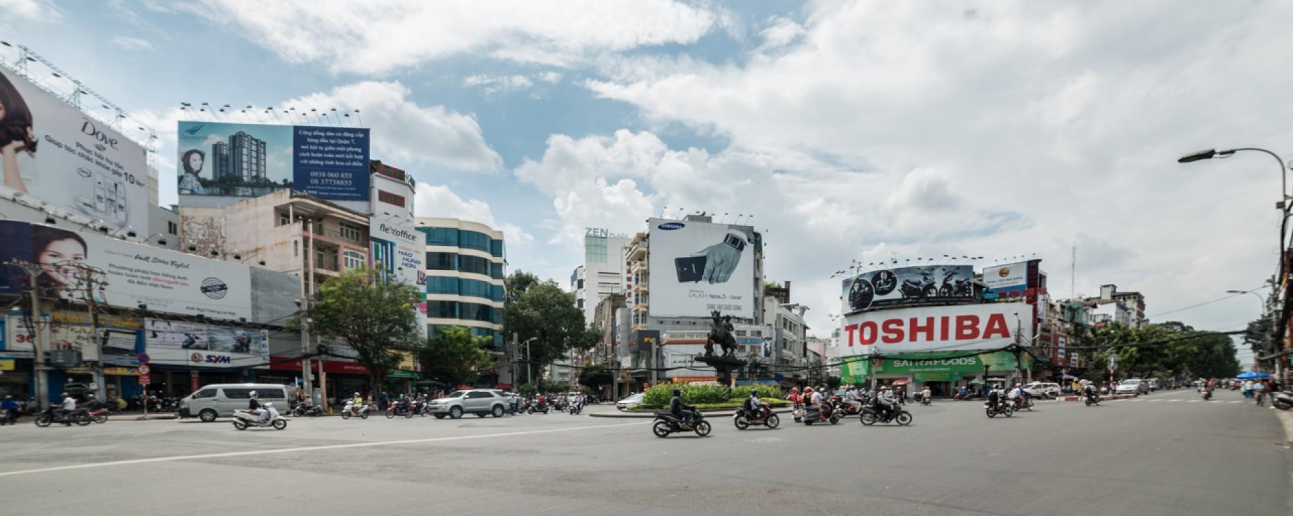 VIETNAM – Hô-Chi-Minh