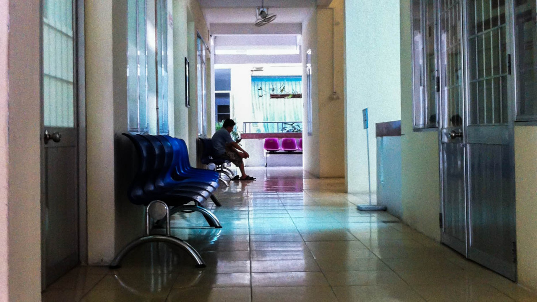 J'ai testé pour vous l'hôpital vietnamien
