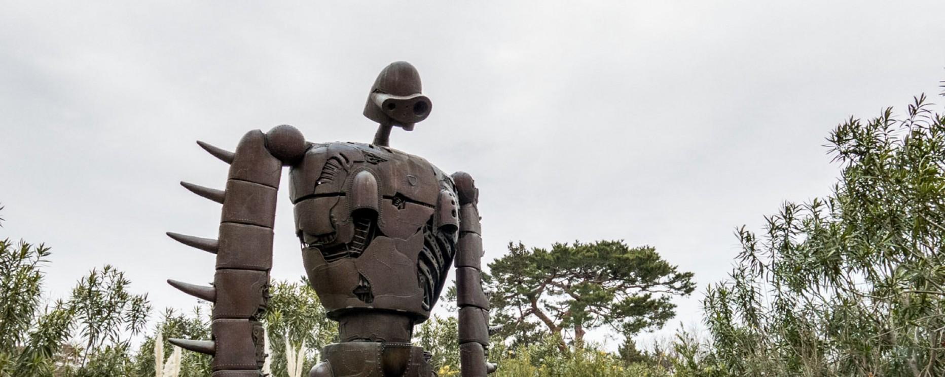 TOKYO – Visiter le musée Ghibli