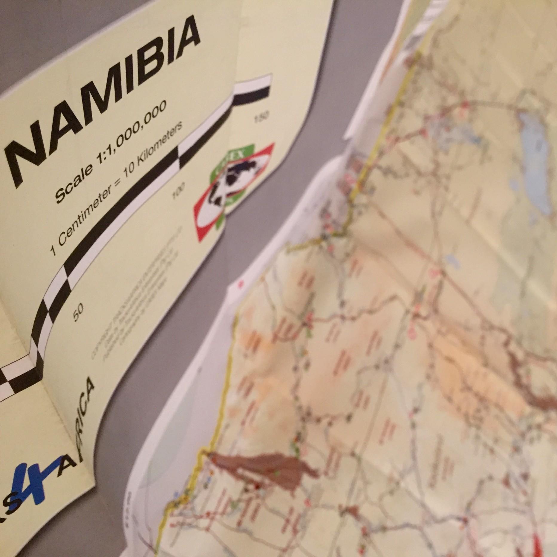 On Z Road reprend l'avion direction l'Afrique