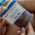 Renouveler son passeport à l'étranger