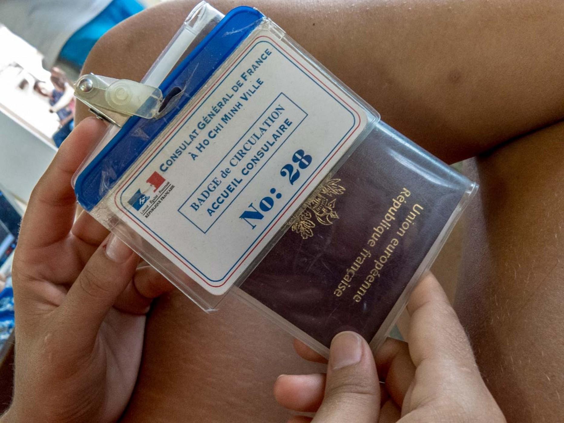 Demandez un passeport biométrique pour adulte mairie d allonnes